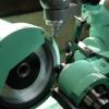 不二新製作所所有の金属加工の旋盤機